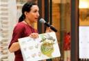 Escritora Ana Garralón se refiere a la lectura escolar